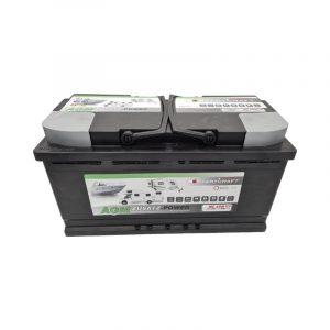 Startcraft AGM Batterie 95 AH
