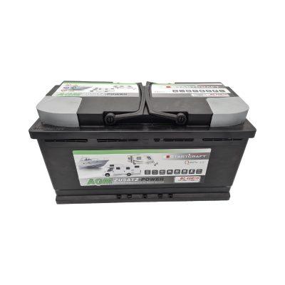AGM_Batterie