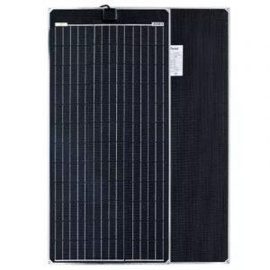 PCS Monoflex Solarpanel 140 W