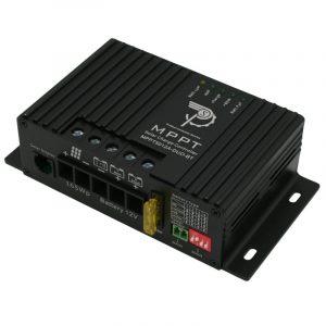 MPPT Solarregler 25A- Duo