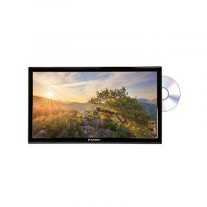 Caratec Vision CAV220P-D 55cm (22″) Weitwinkel TV