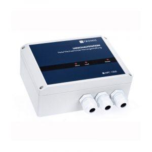 H-Tronic MPC 1000 Umschaltstation