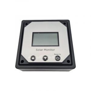 LCD Monitor für MPPT Solarregler