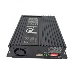 MPPT Solarregler 30A- Duo