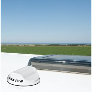 Maxview Roam – mobile 4G/WiFi Lösung