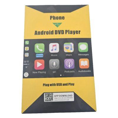 PCS Android Auto: Apple Carplay Adapter