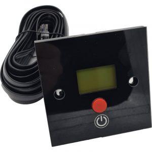 PCS-Remote Controller mit Display