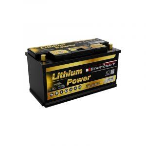 Startcraft Lithium Batterie LIT 100WP