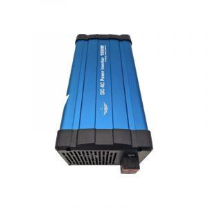Reiner Sinus Wechselrichter 1000W inkl. externem LCD Display